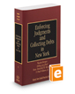Enforcing Judgments and Collecting Debts in New York, 2019-2020 ed. (Vol. A, New York Practice Series)