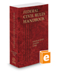 Federal Civil Rules Handbook, 2017 ed.