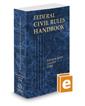 Federal Civil Rules Handbook, 2020 ed.