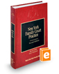 New York Family Court Practice, 2d (Vol. 10, New York Practice Series)