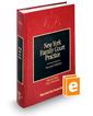New York Family Court Practice, 2d (Vol. 10, New York Practice Series)