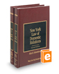 New York Law of Domestic Relations, 2d (Vols. 11-12, New York Practice Series)