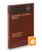 Bankruptcy Exemption Manual, 2015 ed. (West's® Bankruptcy Series)