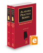 Personal Injury and Torts, 2018 ed. (Alabama Practice Series)