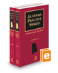 Personal Injury and Torts, 2019 ed. (Alabama Practice Series)