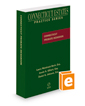 Connecticut Probate Deskbook, 2017 ed. (Connecticut Estates Practice)