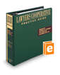 Incapacity, Powers of Attorney and Adoption in Connecticut, 3d (Connecticut Estates Practice)