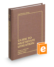 Guide to Multistate Litigation