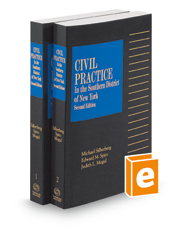 Civil Practice in the Southern District    | Legal Solutions