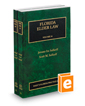 Florida Elder Law, 2015-2016 ed. (Vol. 14 & 15, Florida Practice Series)