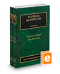 Florida Elder Law, 2016-2017 ed. (Vol. 14 & 15, Florida Practice Series)