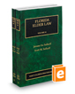 Florida Elder Law, 2017-2018 ed. (Vol. 14 & 15, Florida Practice Series)