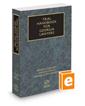 Trial Handbook for Georgia Lawyers, 2017-2018 ed.