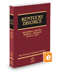 Kentucky Divorce: A Practice Systems Library Manual, 2020 ed.