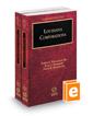Louisiana Corporations, 2021 ed. (Vols. 1 and 2, Louisiana Practice Series)