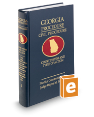Georgia Procedure