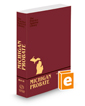 Michigan Probate:  A Practice Systems Library Manual, 2020-2021 ed.