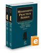 Mississippi Civil Procedure, 2019 ed. (Mississippi Practice Series)