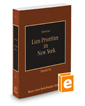 Lien Priorities in New York, 2015 ed. (Vol. 36, New York Practice Series)