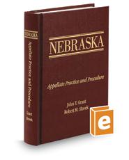 Nebraska Appellate Practice and Procedure