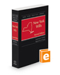New York Wills, 2d 2019-2020 ed. (New York Practice Library)
