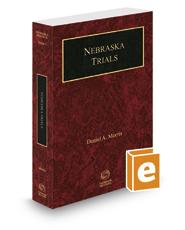 Nebraska Trials, 2016-2017 ed.