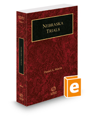 Nebraska Trials, 2020-2021 ed.