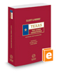 Elliott & Morris' Texas Tax Code Annotated, 2016 ed. (Texas Annotated Code Series)
