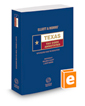 Elliott & Morris' Texas Tax Code Annotated, 2017 ed. (Texas Annotated Code Series)