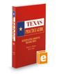 Alternative Dispute Resolution, 2017-2018 ed. (Texas Practice Guide)
