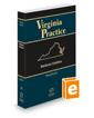Business Entities, 2021 ed. (Vol. 10, Virginia Practice Series™)