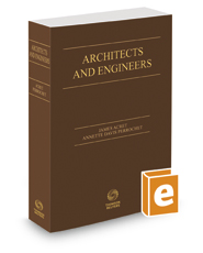Architects and Engineers, 2017 ed.