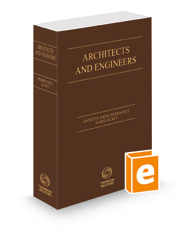 Architects and Engineers, 2021 ed.