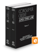 Consumer Credit and the Law, 2020 ed.