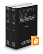 Consumer Credit and the Law, 2021 ed.
