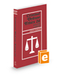 Criminal Defense Ethics: Law and Liability, 2021 ed.