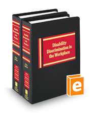 Disability Discrimination in the Workplace
