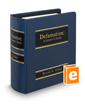 Defamation: A Lawyer's Guide