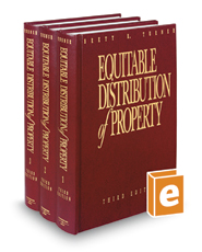 Equitable Distribution of Property, 4th