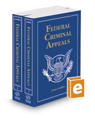 Federal Criminal Appeals, 2017 ed.