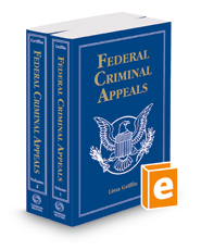 Federal Criminal Appeals, 2018 ed.