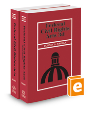 Federal Civil Rights Acts, 3d, 2021-1 ed.
