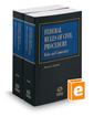 Federal Rules of Civil Procedure, Rules and Commentary, 2018 ed.