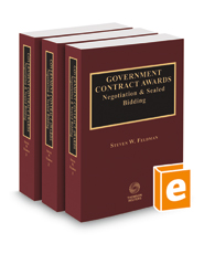 Government Contract Awards—Negotiation and Sealed Bidding, 2020-2021 ed.