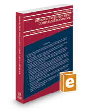 Immigration Employment Compliance Handbook, 2016-2017 ed.