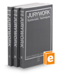 Jurywork: Systematic Techniques, 2d, 2020-2021 ed.