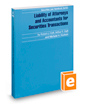 Liability of Attorneys and Accountants for Securities Transactions, 2017 ed. (Securities Law Handbook Series)