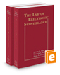 The Law of Electronic Surveillance, 2017-1 ed.