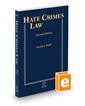 Hate Crimes Law, 2020 ed.