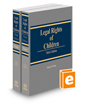 Legal Rights of Children, 3d